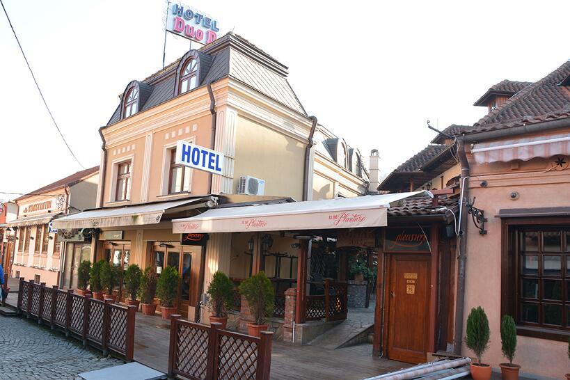 HOTELI DUOD